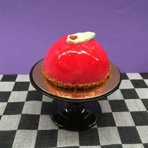 Gebak dessert bavaroise