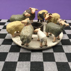 Sfeerlicht schaapjes
