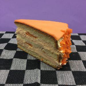 Marsepein Sinas Cake Moskovis