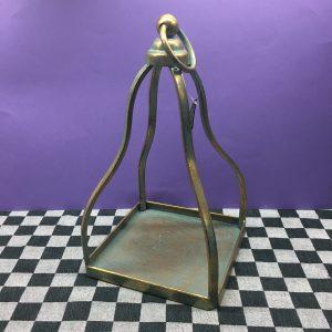 Mystique Goud Aluminium Presenteren